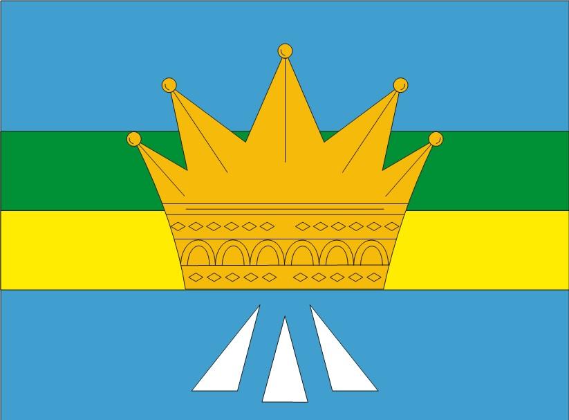 Bandeira do Município de Formosa