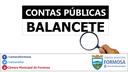 Balancete Janeiro 2018