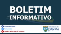 Boletim Eletrônico 020-18