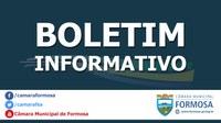 Boletim Eletrônico 031-19