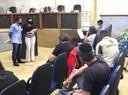 Comissão se reúne com sindicato e FormosaPREV