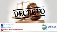 Decreto Legislativo nº 2/20